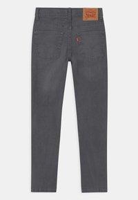 Levi's® - 510 SKINNY - Jeans Skinny Fit - grey denim - 1