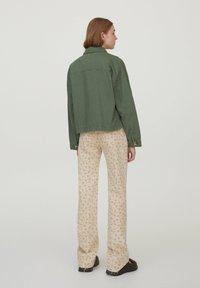 PULL&BEAR - Summer jacket - khaki - 2