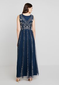 Lace & Beads - ACKLEY MAXI - Occasion wear - navy - 3