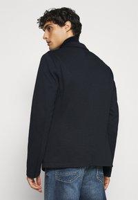 TOM TAILOR DENIM - Blazer jacket - sky captain blue - 2