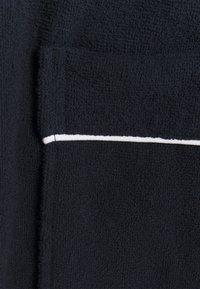 Pier One - Morgonrock - dark blue/white - 2