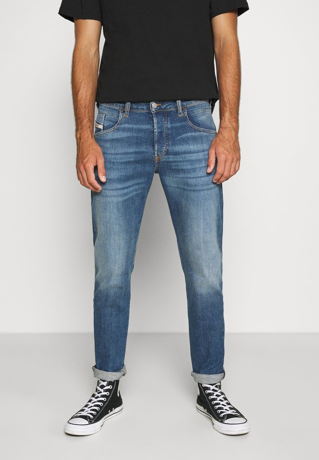 D-BAZER - Jeans slim fit - blue denim