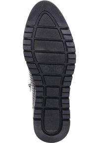 Piazza - Ankle boots - bordeaux - 3