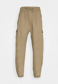 Carhartt WIP - JOGGER COLUMBIA - Cargo trousers - sand - 4