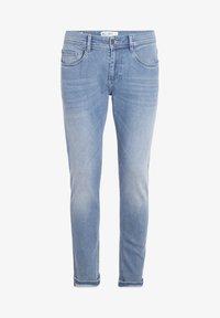 BONOBO Jeans - MIT 5 TASCHEN - Jeans slim fit - denim used - 4