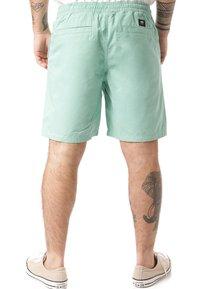 Vans - Shorts - green - 1