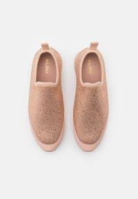 ALDO - CILIVIEL - Sneaker low - bone - 5