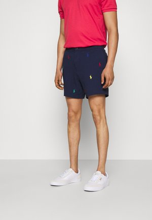 ATHLETIC - Shorts - newport navy