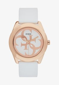 Guess - LADIES TREND - Horloge - white - 1