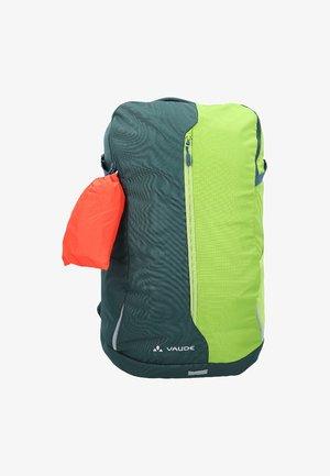 TECOAIR  - Backpack - green