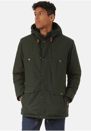 Outdoor jacket - forest