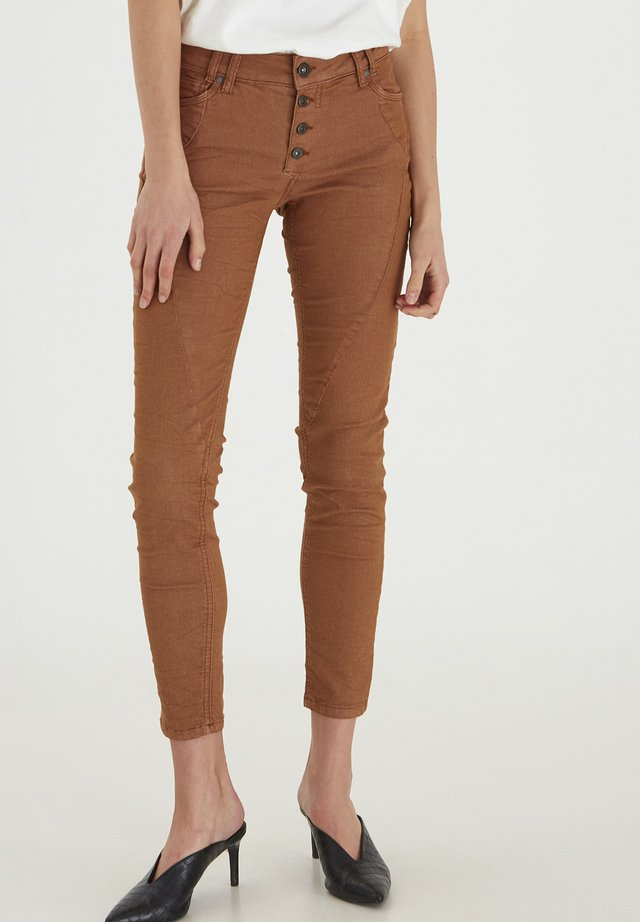 PZROSITA - Jeans Skinny Fit - argan oil