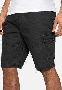Threadbare - HYDRO - Shorts - dunkelblau - 0