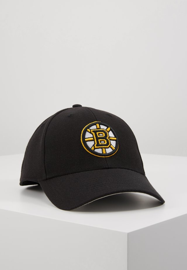 BOSTON BRUINS - Gorra - black
