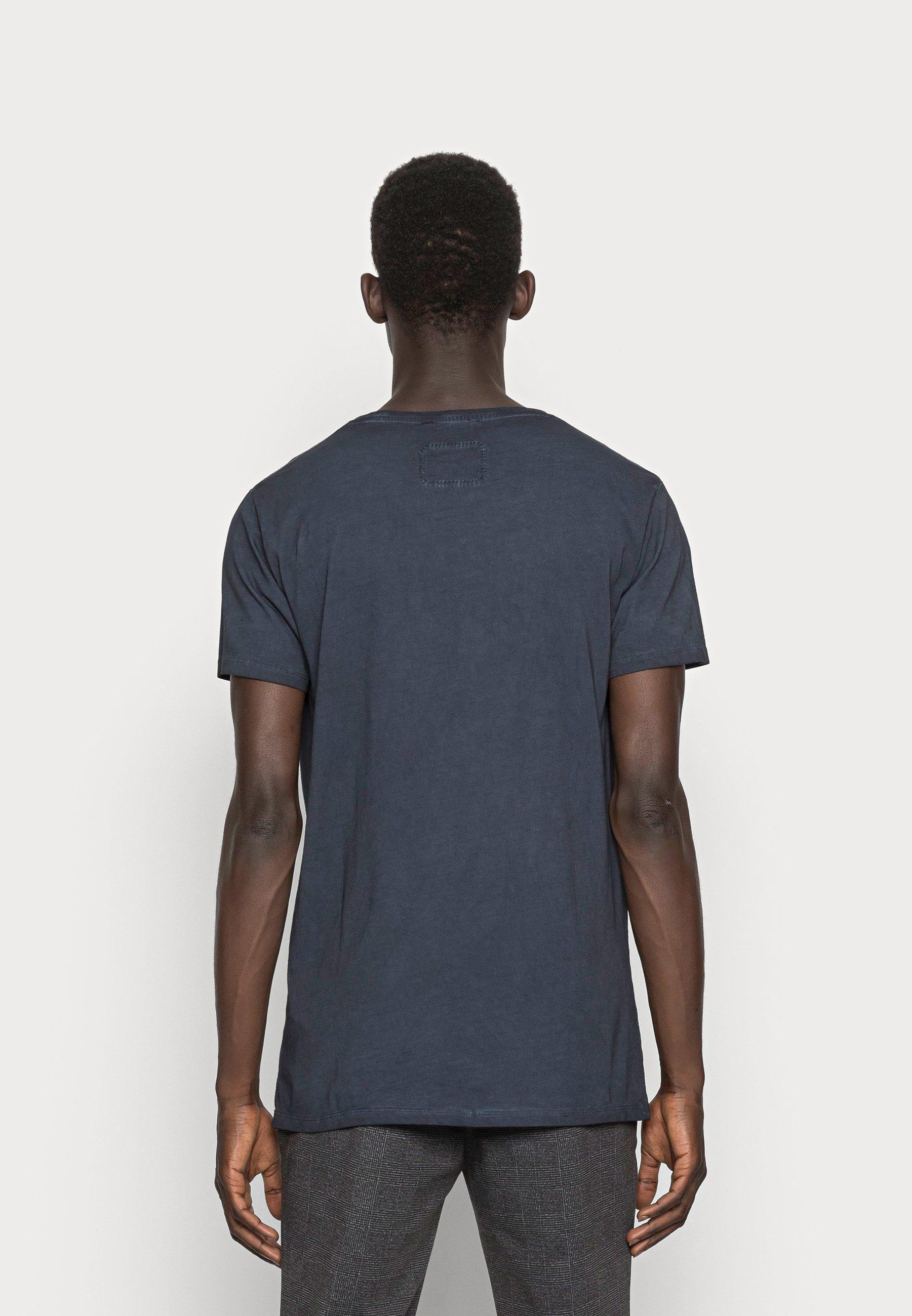 Uomo HEIN VINTAGE - T-shirt basic