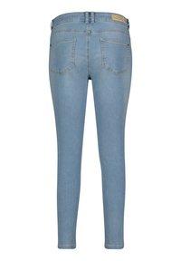 Cartoon - Slim fit jeans - light blue denim - 5