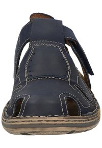 Josef Seibel - Walking sandals - dunkelblau 505 - 5