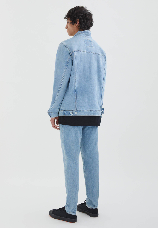 Uomo BASIC IM COMFORT - Giacca di jeans