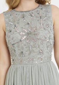 BEAUUT - DIANA - Cocktail dress / Party dress - sage green - 3