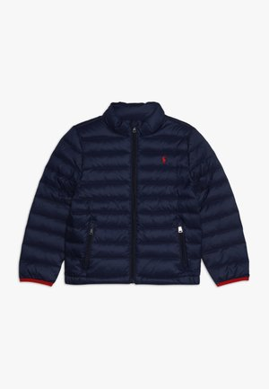 PACKABLE  - Down jacket - french navy