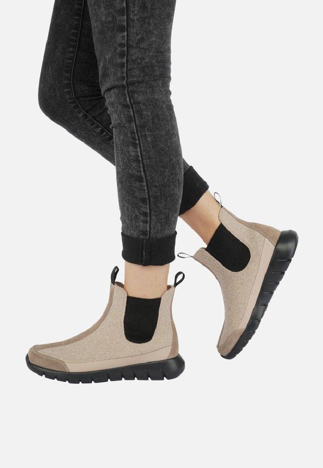Korte laarzen - sandmelé