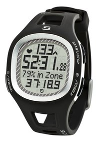 Sigma - PC 10.11 - Heart rate monitor - schwarz - 0