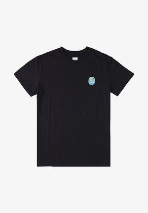 Bananas  - Print T-shirt - black