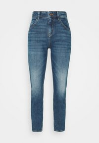 DRYKORN - LIKE - Straight leg jeans - blue - 4