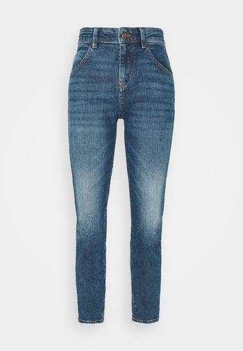 LIKE - Straight leg jeans - blue