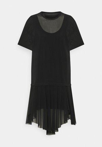 D-OTTA - Koktejlové šaty/ šaty na párty - black