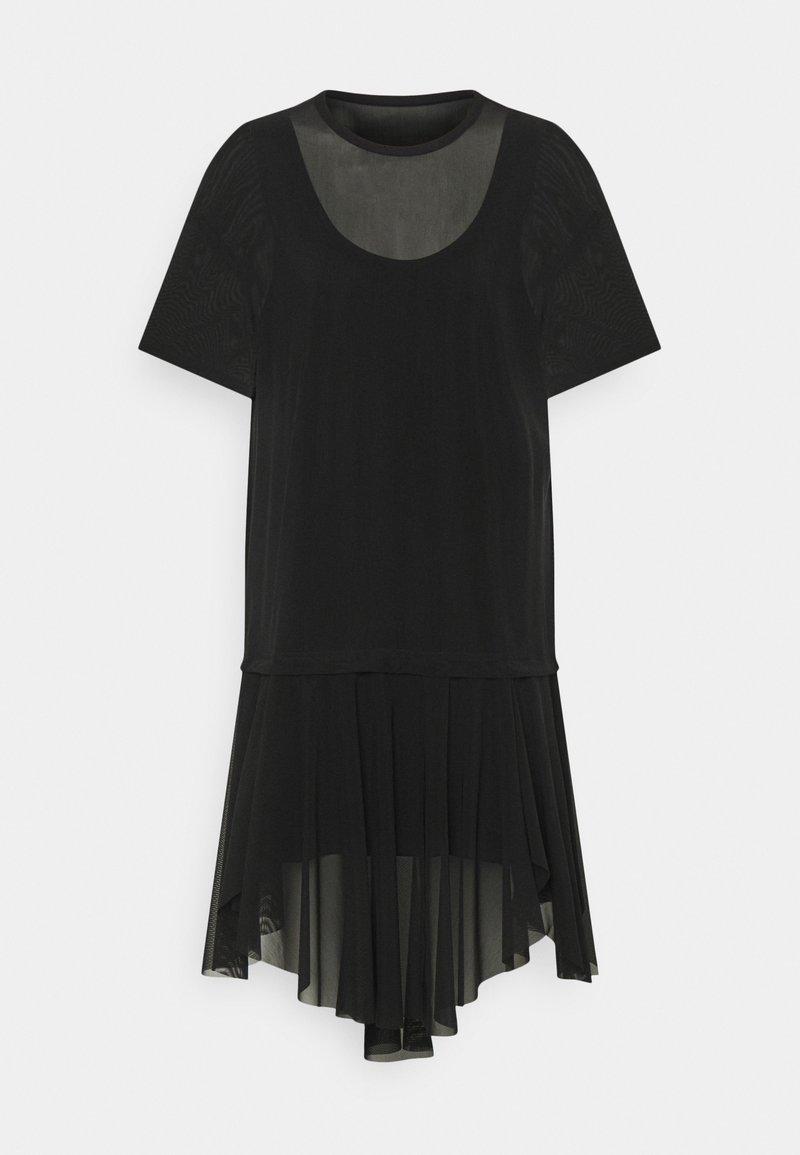 Diesel - D-OTTA - Cocktail dress / Party dress - black
