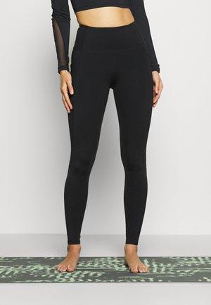 ULTIMATE BOOTY FULL LENGTH - Legging - black