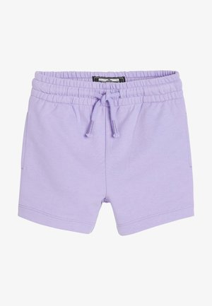 Kraťasy - lilac