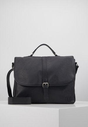 MESSENGER - Across body bag - black