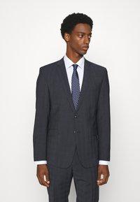 Strellson - ALLEN MERCER  - Kostym - blue - 2