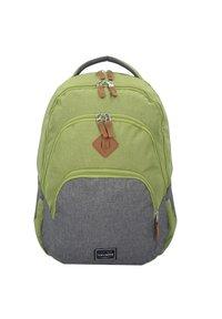 Travelite - School bag - green - 2