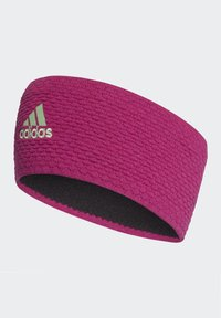 adidas Performance - GRAPHIC HEADBAND - Ohrenwärmer - purple - 2