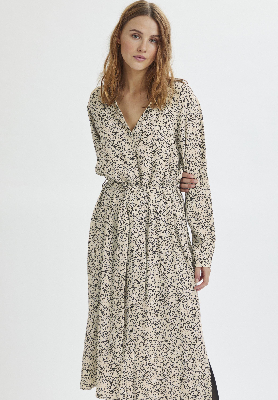 Mujer BLANCASZ LS  - Vestido camisero