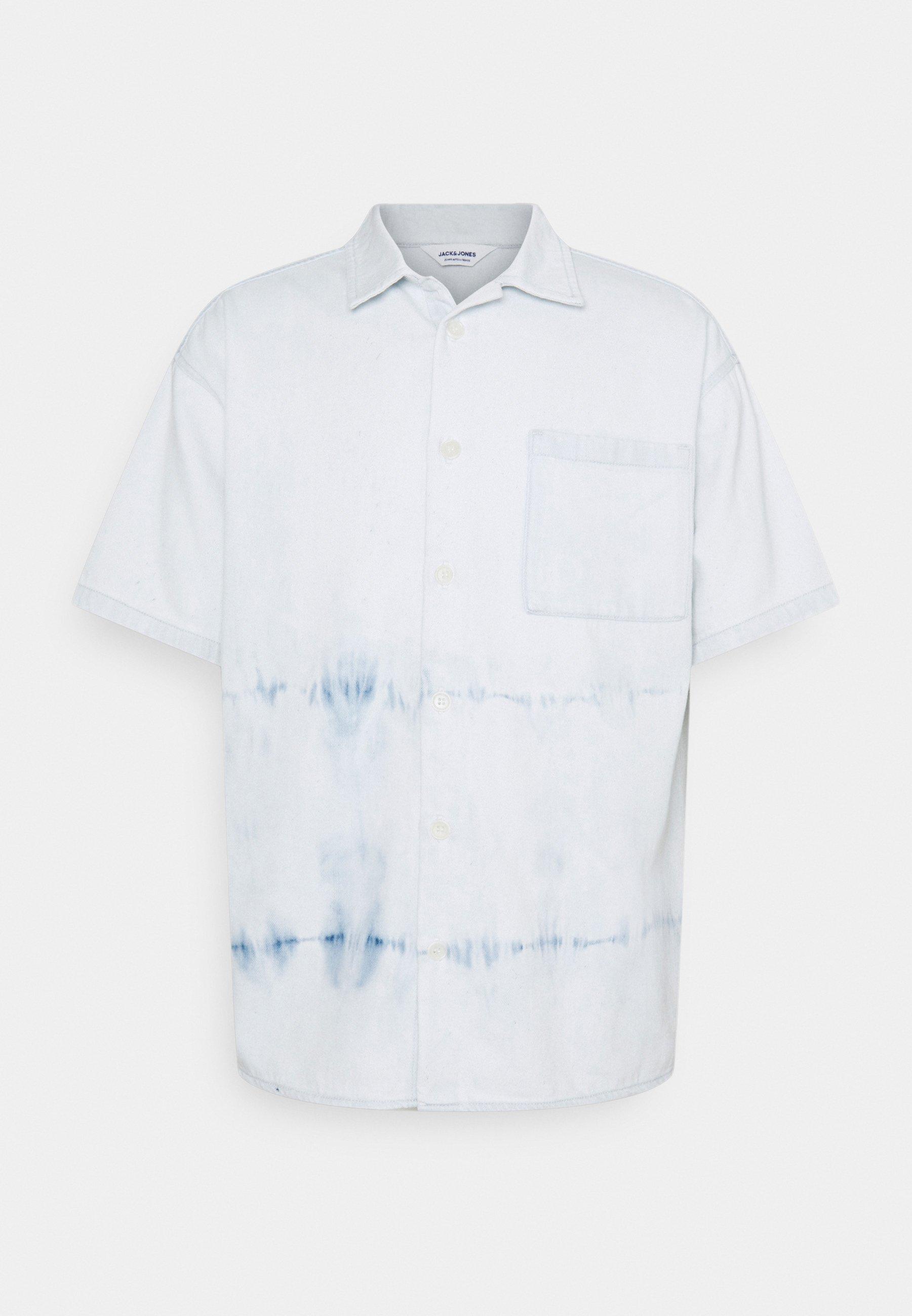 Uomo JJIRESORT JJSHIRT - Camicia