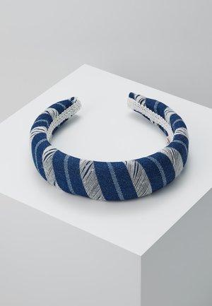 HAIRBRACE - Hair styling accessory - blue