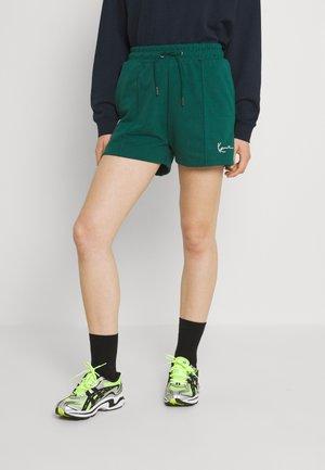 SIGNATURE - Shorts - green