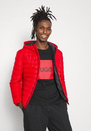 BENE - Light jacket - red
