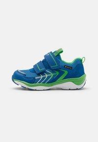 Superfit - SPORT5 - Tenisky - blau/grün - 0