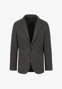 Scalpers - Blazer jacket - dark khaki - 5
