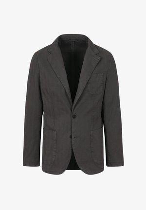 Blazer jacket - dark khaki