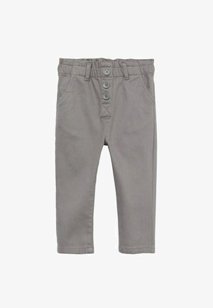 PARIS - Slim fit jeans - grijs denim