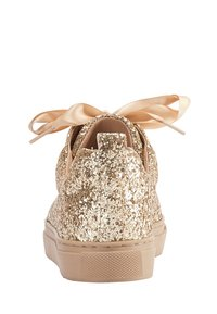 myMo at night - Sneakers laag - gold glitter - 3