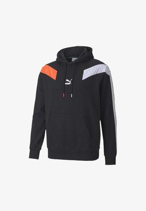 MAND - Hættetrøjer - black
