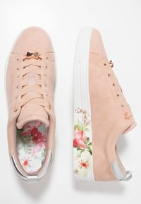 Ted Baker - ROULLYS - Trainers - nude/mint choc chip - 3