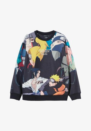 NARUTO - Sweatshirt - black